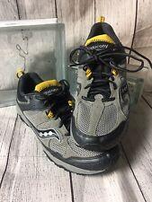 Men's Saucony Running Cross Training Shoes Size 9