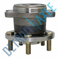 Rear Wheel Hub and Bearing Assembly for 2005 Subaru Legacy Outback 5 Bolt w/ABS