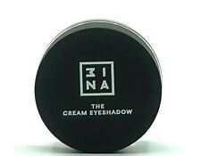 3INA Makeup The Cream Eyeshadow 313 LIGHT BROWN 3ml New Not Boxed