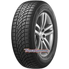 KIT 4 PZ PNEUMATICI GOMME HANKOOK KINERGY 4S H740 M+S 195/70R14 91T  TL 4 STAGIO