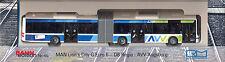 Rietze:  72752 Bahn Edition DB Regio / AVV Augsburg - MAN Lion´s City G Euro 6