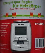 Thermy Energiespar-Regler für Heizkörper Heizkörperregler Heizungsregler / NEU!
