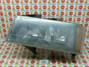 2004-2012 GMC CANYON DRIVER LEFT SIDE HEADLIGHT LAMP 20766569 OEM