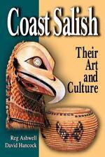 Coast Salish: their art & culture (revised)