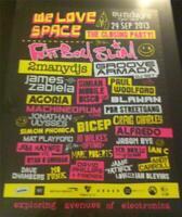 Pacha Ibiza Club Sticker 2017 Labyrith Hot Since 82 Logo Clubbing Music OFFICIAL
