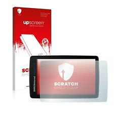 upscreen Scratch Protector Pantalla para BMW Motorrad Navigator VI Película