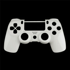 Protective Case Shell Housing Replacement  For PS4 Front Controllers HOT White