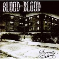 "BLOOD FOR BLOOD ""SERENITY"" CD NEU"