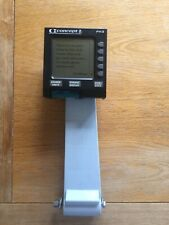 Concept 2 PM3 monitor with Log Card and mounting arm