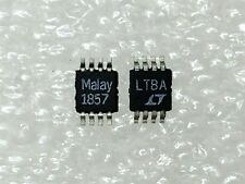 LTC1326CMS8 Linear-IC Prec TRPL Supply Monitr 8 MSOP 4 Stück