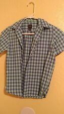 GAP Boys Button down Shirt M (8)