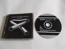 Mike Oldfield -The  Best Of Tubular Bells  (CD 2001)