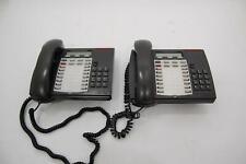 Lot Of 2 Mitel Superset 4025 Backlit Business Office Phone Desk 9132 025 200 Na