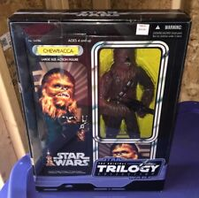 "Star Wars OTC Vintage Collection 15"" Chewbacca 12"" Stormtrooper Luke NEW SEALED"