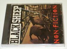 BLACK SHEEP Non-Fiction 1994 Mercury P2 22685 FACTORY SEALED NEW 17 Tracks CD