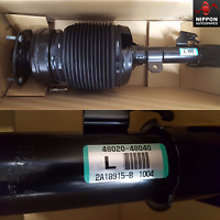 NEW GENUINE LEXUS RX300 RX330 RX350 LEFT FRONT SHOCK ABSORBER 48020-48040