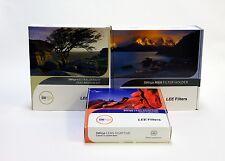 Lee Filters SW150 Holder MKII+SW150 ND Grad Medium Edge Set+Nikon 14mm F2.8 Ring