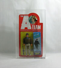 "NEW 1983 Vintage A-Team ✧ MURDOCK ✧ Galoob 6"" Action Figure UKG 80/85/80 AFA"