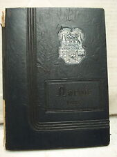 "1938    Eichelberger High School Year Book ""The Nornir""  Hanover, Pa."