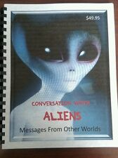 Conversation With Aliens - Blue Planet Project Book #6