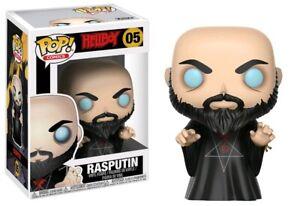 Pop! Vinyl--Hellboy - Rasputin Pop! Vinyl