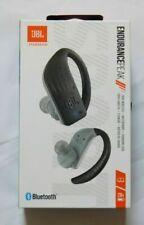 JBL JBLENDURPEAKBLKAM In-Ear Wireless Headphones - Black