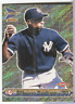Alfonso Soriano Ny Yankees RC Rookie Prizm 2000 Pacific Trading 032420DBCD