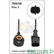 TRIDON KNOCK SENSORS FOR HSV VXR AH 09/09-2.0L(Z20LEH) 16V(Petrol)