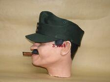 WW2 German Elite Soldier Gebirgsjager Summer Field Cap Reproduction