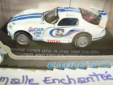 DODGER VIPER GTS R N°52  FIA GT2  UH 1/43°