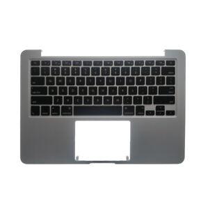 "Clavier Topcase QWERTY MacBook Pro retina 13"" A1502 2015"