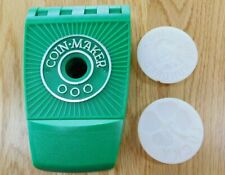 Vintage 1968 Play-Doh COIN MAKER