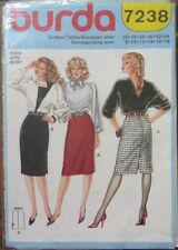 New Skirt Sewing Patterns