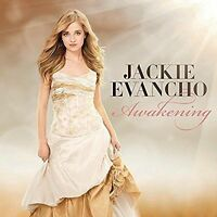 Jackie Evancho : Jackie Evancho: Awakening CD