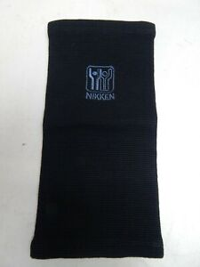 Nikken Kenkotherm Elbow Wrap, Size Large