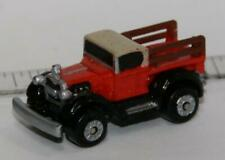 MICRO MACHINES FORD 1920's MODEL T PICKUP # 1