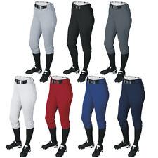 DeMarini Adult Women's Fierce Fastpitch Softball Pant WTD3040