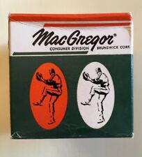 Vintage MacGregor Official 97 League Baseball - Sealed in Original Box