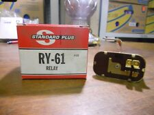 NEW STANDARD AC COMPRESSOR HOLD RELAY RY-61  ( DN333  DS860 B2)