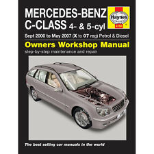 buy workshop manuals mercedes benz car manuals literature ebay rh ebay co uk Mercedes W210 Problems Mercedes- Benz G-Class
