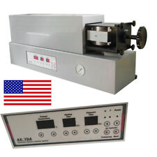 USA Dental Lab Updated Automatic Flexible Denture Injection Equipment K Type
