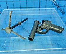 Hot Toys 1:6 MMS95 Terminator La Salvación John Connor figura-lanzador de línea