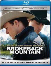 Brokeback Mountain [New Blu-ray] Ac-3/Dolby Digital, Dolby, Digital Theater Sy