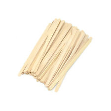 Wood Craft Stir Sticks, Natural, 5-1/2-Inch, 100-Count