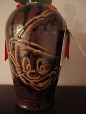 RARE Disney Dopey Pottery Vase Limited Edition VHTF