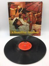 CHAILLA BABU LAXMIKANT PYARE LP Record Bollywood India-850