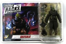 Vitruvian H.A.C.K.S. 200502 Darsalk (Half-Orc Mage) Boss Fight Action Figure NIB