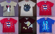 Mini Boden 100% Cotton T-Shirts & Tops (2-16 Years) for Boys