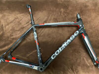 COLNAGO CLX road bike frame