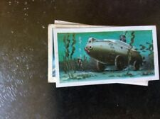 Other Trade Cards Brooke Bond/ PG Tips Collectable Trade Cards